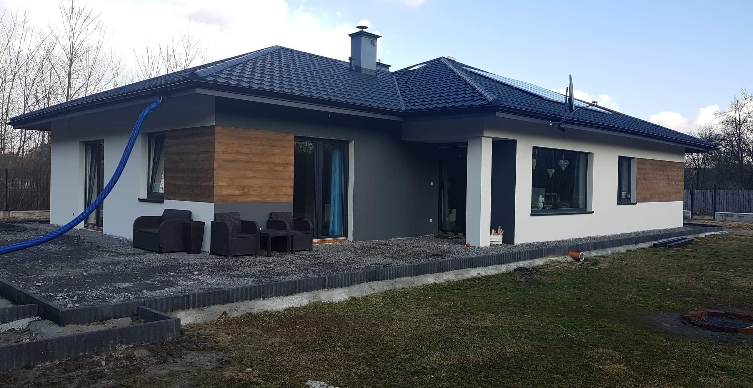 budowa domów domy od podstaw
